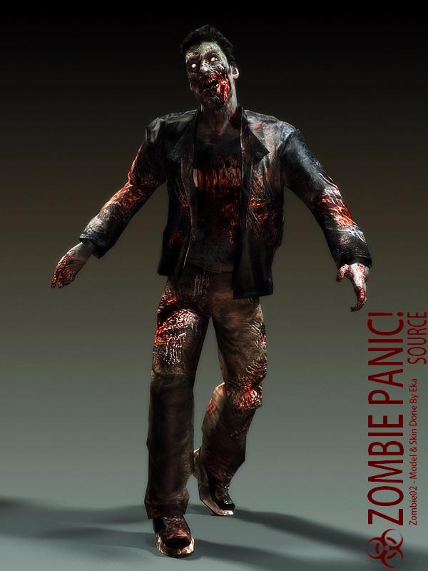PROBAMOS EL LEAF 4 DEAD RECOMENDACION GECKO Zps_zombie2_2